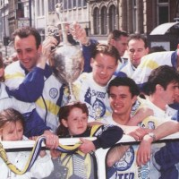 LUFC: Images of 1991/92