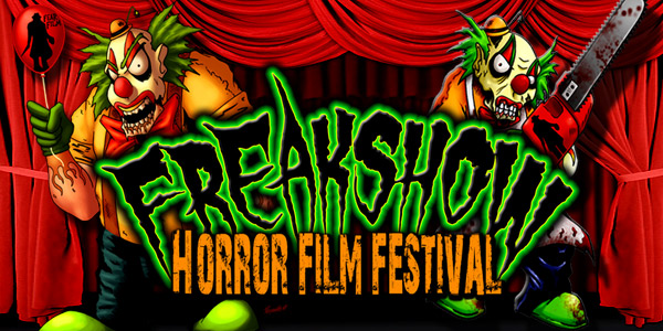 FREAK SHOW Announces Screenplay Competition