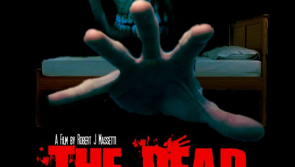 THE DEAD UNDER MY BED To Premiere at MegaCON in Orlando  !