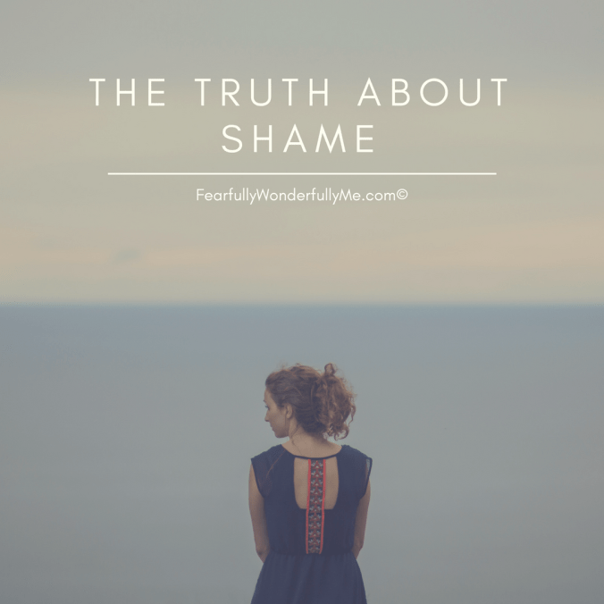 the truth about shame