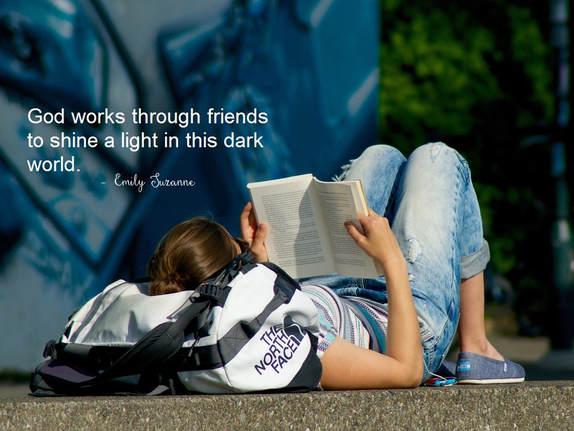 Christian friendship