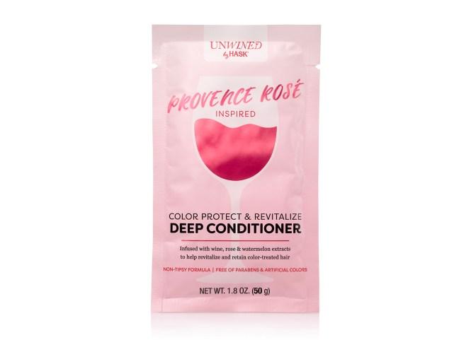 Rosé conditioner