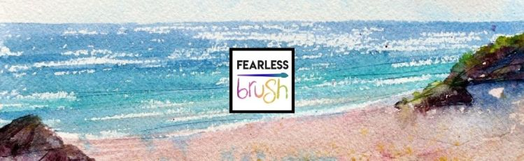 Welcome to the Fearless Brush