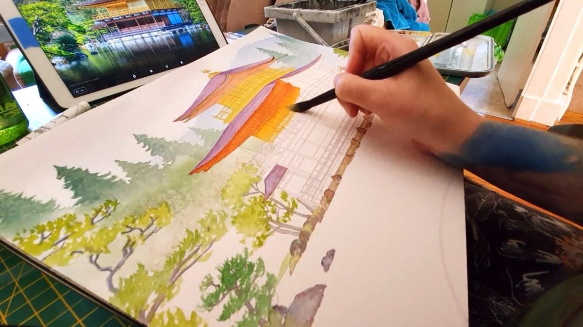Art Commission Process