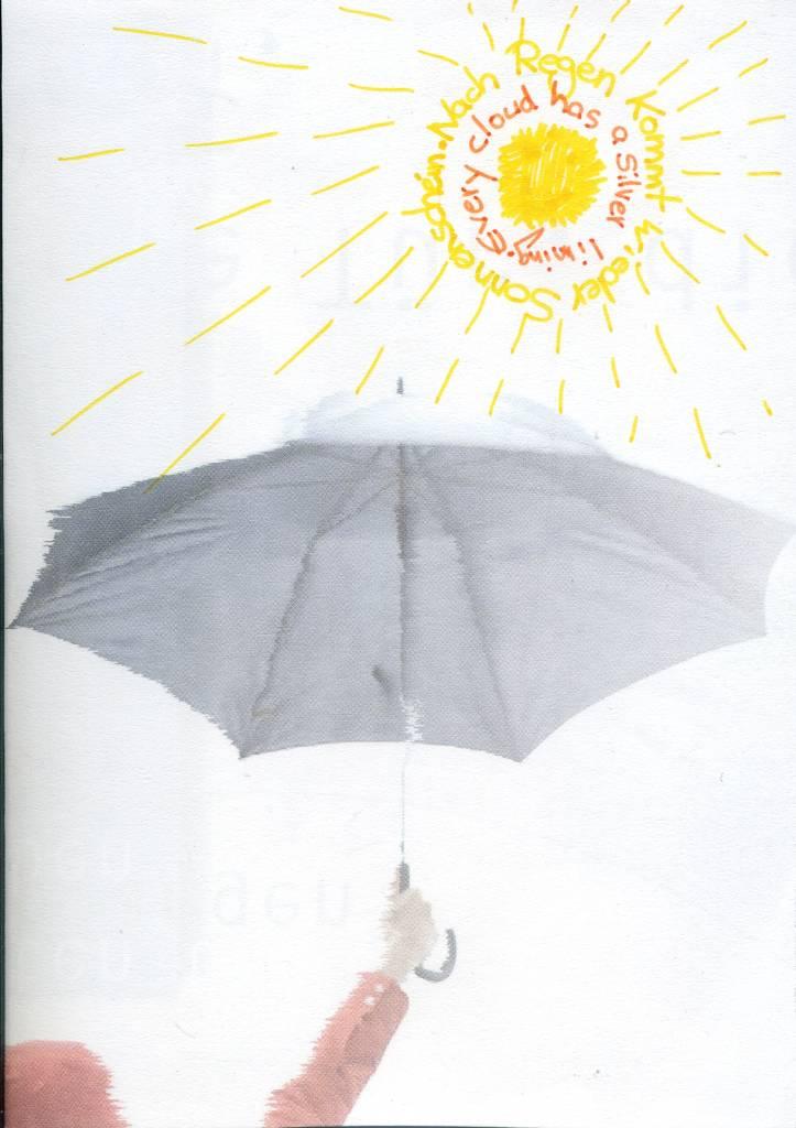 23 April 2014 Nach Regen Kommt Wieder Sonnenschein