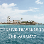 An Extensive Travel Guide For The Bahamas: Pearl Island