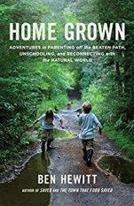 Home Grown - Ben Hewitt