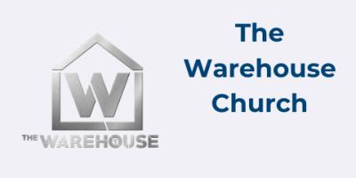 The Warehouse Church Card