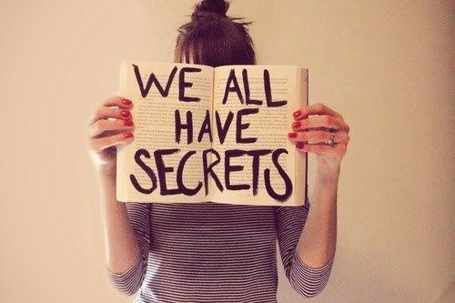 Do You Keep Secrets?