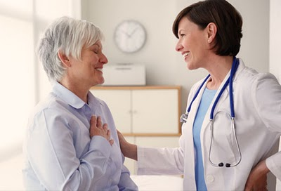 The Doctor-Patient Relationship: Going Out of Our Comfort ...