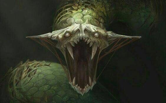 the spirit realm – Fear No Evil Ministries