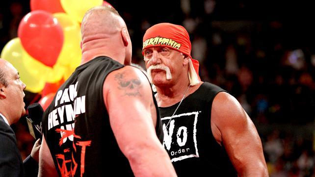 Wwe Raw 81114 Hulk Hogans Birthday