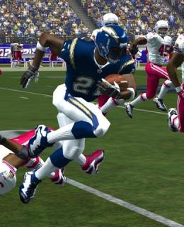 ESPN NFL 2k5 01