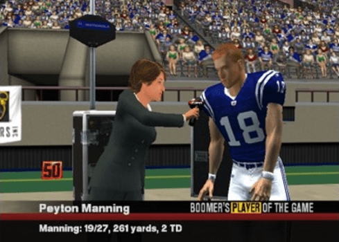 ESPN NFL 2k5 03