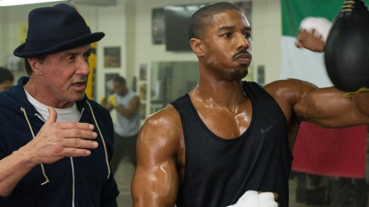 Creed 2015 film