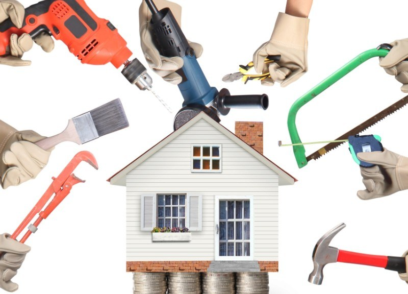 5 home improvement tips you can use today
