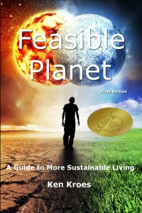 Book Cover: Feasible Planet