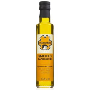 Smoked Rapeseed Oil Fussels