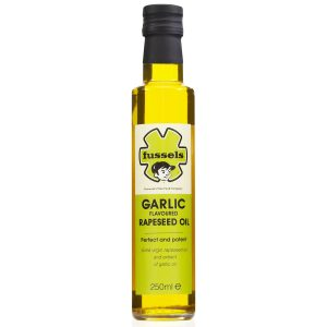 Garlic Rapeseed Oil Fussels