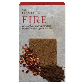 Millers Fire Crackers