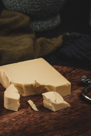 Applewood Smoked Dairy Free Alternative to Cheddar Cheese