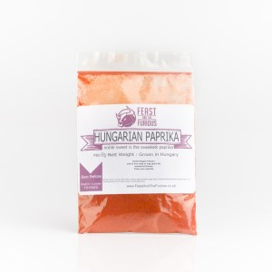 Hungarian Noble Sweet Paprika