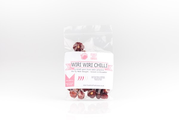 Wiri Wiri Chillies