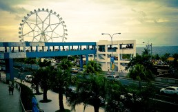 SM Mall of Asia Marina Bay