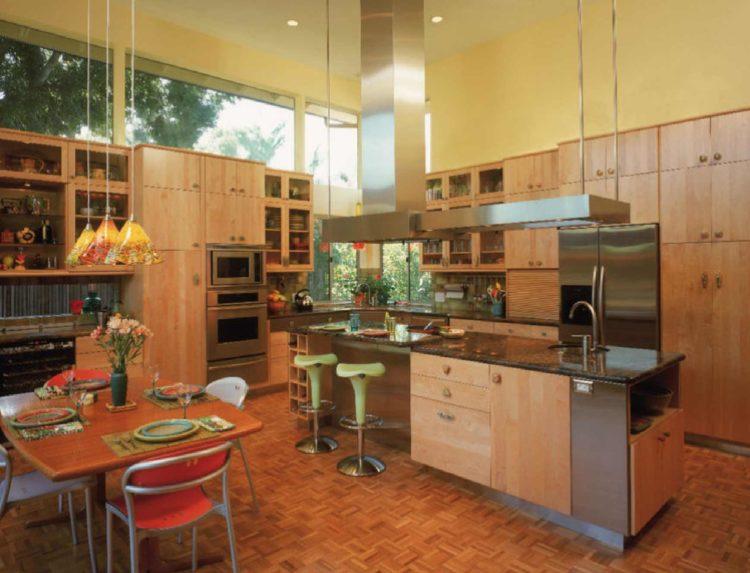 Go Green Awesome EcoFriendly Kitchen Design Suggestions FEAST HOME Impressive Eco Kitchen Design