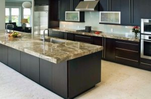 5 Shocking Reasons Why You Should Use Granite for Your Kitchen Countertop
