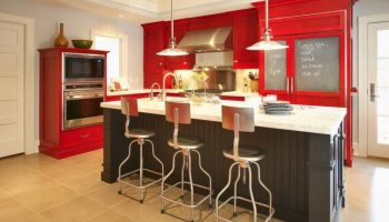 3 Marvelous Color Suggestions Points to Create Great Kitchen Décor