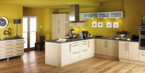 Painting Your Kitchen? Let Us Guide You with Some Great Choices
