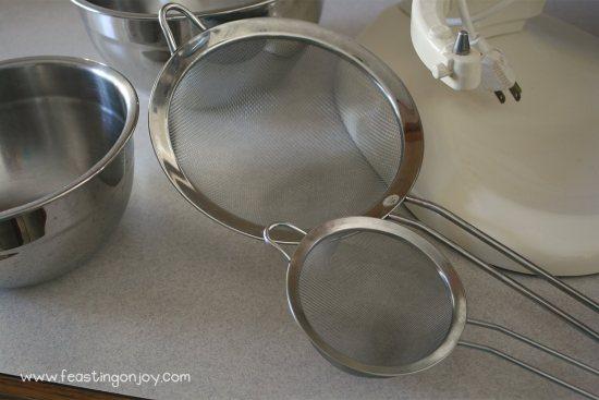 DIY Rendered Pastured Lard 4 | Feasting On Joy