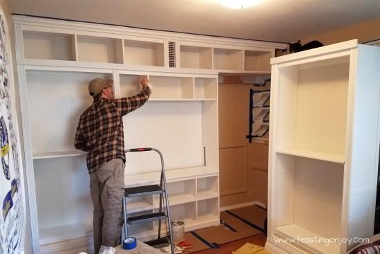 Hemnes Ikea Hack 26
