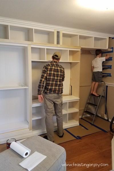 Hemnes Ikea Hack 27