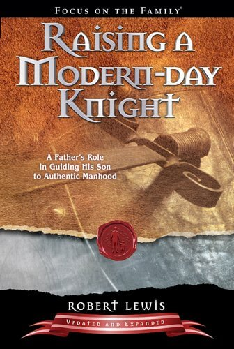Raising a Modern Day Knight: Book Review 2 | Feasting On Joy