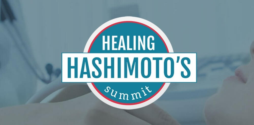 Healing Hashimotos Summit