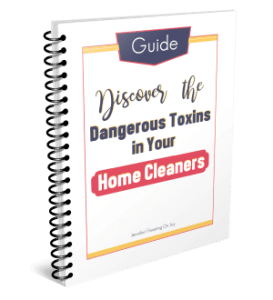 Toxins to Avoid in Your Home Cleaners Guide | Feasting on Joy