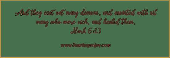 DIY Holy Anointing Oil 5 | Feasting On Joy