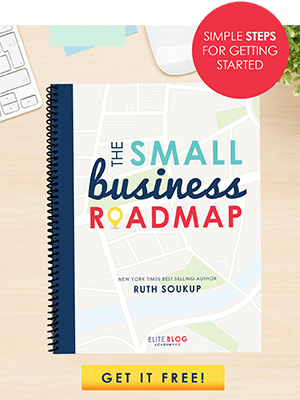 The Small Business Roadmap