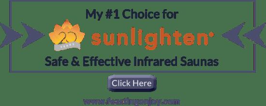 Sunlighten Infrared Saunas | Feasting On Joy