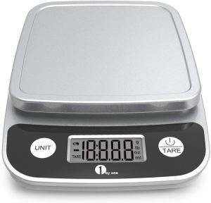 Kitchen Scale for Baking | Feasting On Joy