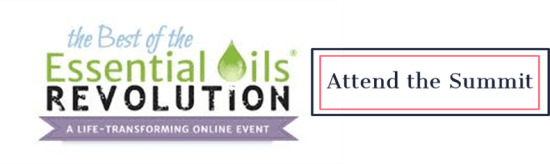 Take The Best of The Essential Oils Revolution Summit | Feasting On Joy
