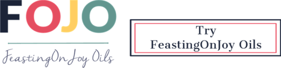 Try FeastingOnJoy Oils | Feasting On Joy