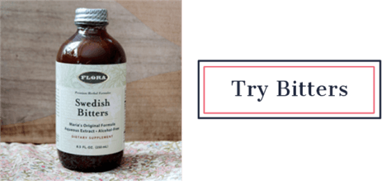 Try Swedish Bitters | Feasting On Joy