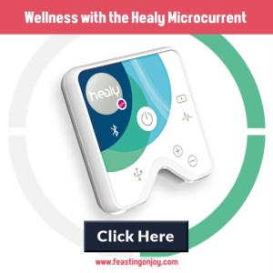 Wellness with the Healy Microcurrent