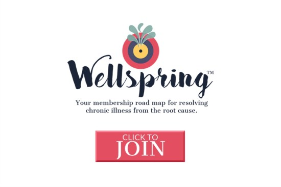 Click to Join Wellspring