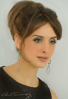Photo of Blanche Shaheen