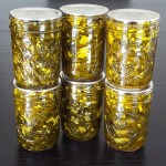 Candied Jalapeno Slices   Feast In Thyme