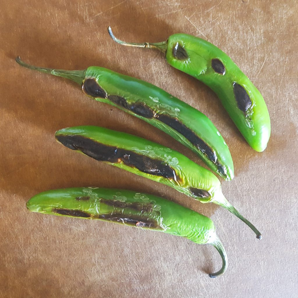 Salsa Ranchera Sauce [Low-FODMAP Recipe]   Feast In Thyme